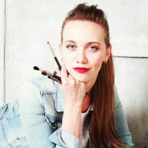 Ваш стилист-визажист Ольга Ди